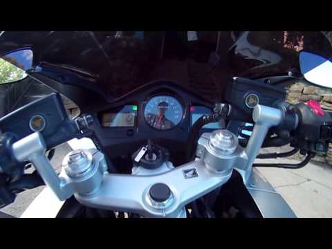 Akumu's Former Digital Silver Metallic Honda VFR 800 ABS Interceptor w/ Two Brothers Exhaust (2013)