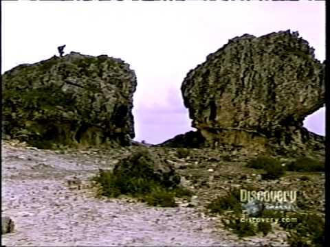 East Coast Mega Tsunami by Cumbre Vieja Volcano on La Palma Island [essential episode]