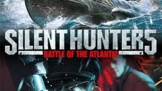видео обзор игры  Silent Hunter 5 Battle of the Atlantic