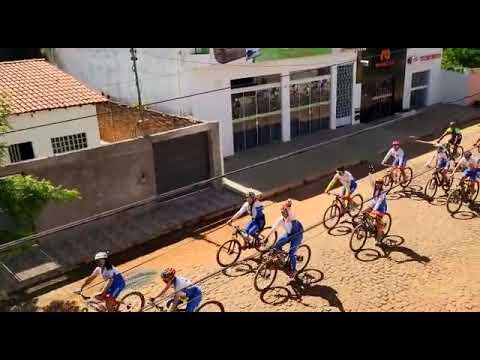 Ciclismo de Cotegipe