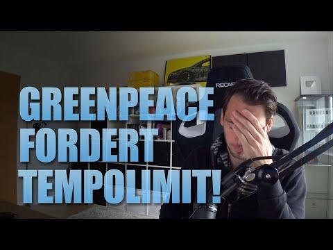 Schäuble will Grundgesetz ändern | Greenpeace fordert Tempolimit | Baerbock (Grüne) fordert