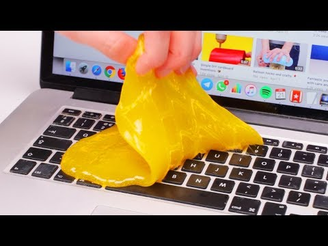 TOP 20 SMART IDEAS AND SIMPLE LIFE HACKS