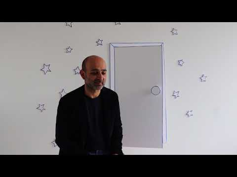 Mohsin Hamid Accepts the First-Ever, $35,000 Aspen Words Literary Prize