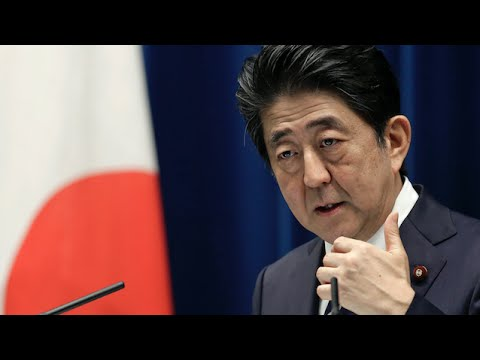 Why Shinzo Abe Delayed Hiking Japan's Sales Tax