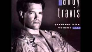 Watch Randy Travis If I Didnt Have You video