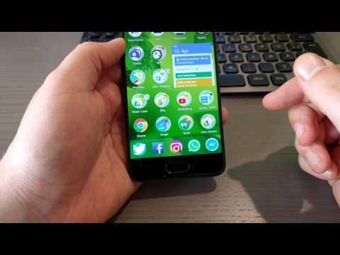 Huawei P10: Fingerabdrucksensoren mit Gestensteuerung