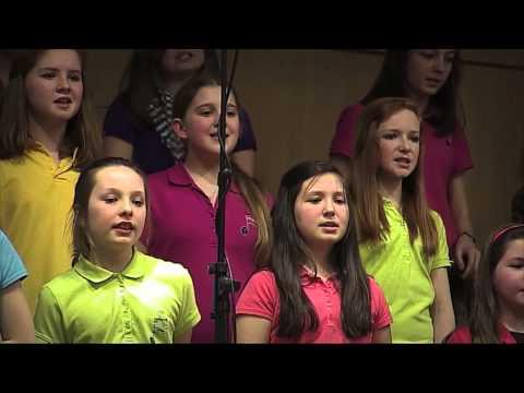 Choirs for Christmas - Caribbean Christmas