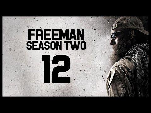 Freeman Guerrilla Warfare Gameplay Part 12 (Talking About Upcoming Changes)