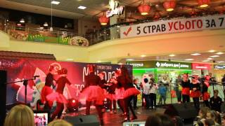 Танец чертиков (Караван)
