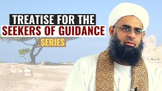 Treatise For The Seekers Of Guidance Part 11: The Pressure to Conform | Mufti Abdur-Rahman ibn Yusuf