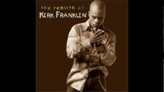 Watch Kirk Franklin Caught Up video