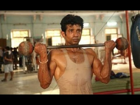 Mukkabaaz The Brawler review – Bollywood...