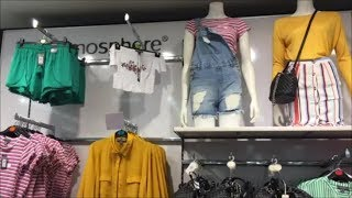 What's New in Primark, July 2018, Women's Fashion