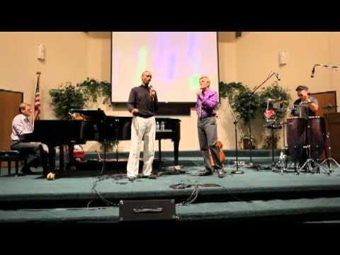 Steve Green & Derrick Hall - Teach Me to LOVE