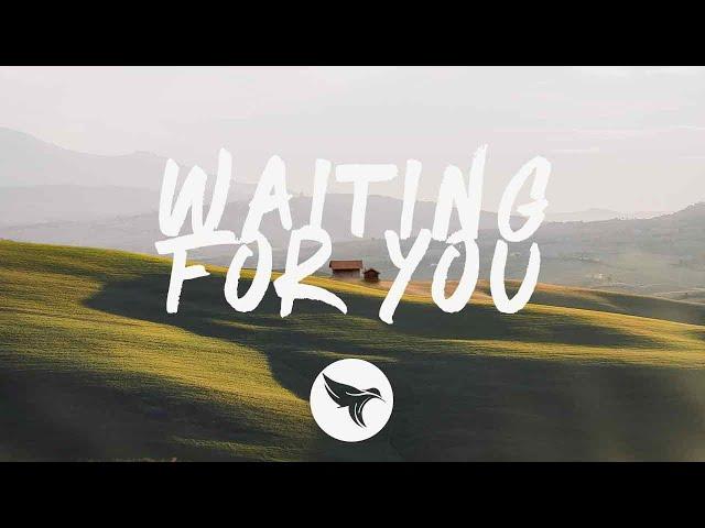 Trivecta & Last Heroes - Waiting For You (Lyrics) feat. RUNN