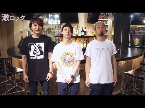 SECRET 7 LINE、ニュー・アルバム『7 LOCUS』リリース!―激ロック 動画メッセージ