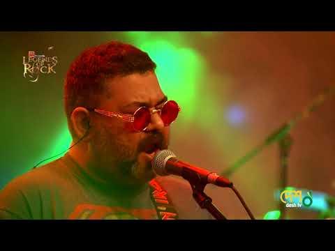Cholo Bangladesh   Cryptic Fate   Banglalink presents Legends of Rock