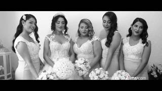 Mohammed & Rayanne Wedding Video Trailer