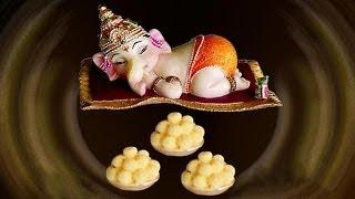 Gud Ke Modak Bhog | Ganesh Aarti