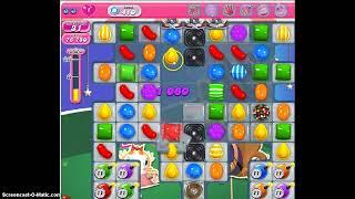 Bubblegum Troll Booster on Candy Crush Saga level 410