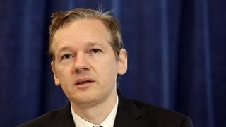 Julian Assange Slams State Department For Snowden Treatment