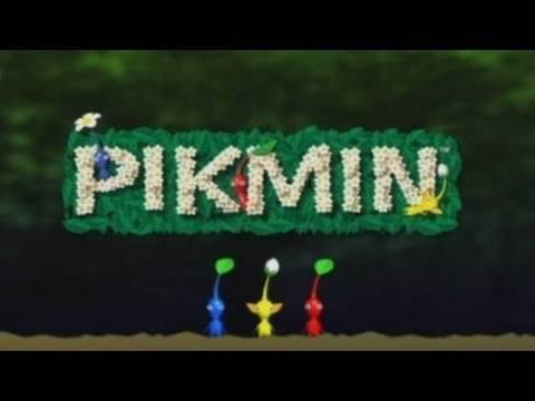 Pikmin - Day 1