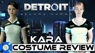 Kara - Detroit Become Human Costume Review (RoleCosplay.com) - Fandom Spotlite