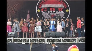 All Artis - Memandangmu New Pallapa LIVE Boloagung Kayen Pati GBK COMMUNITY 2018