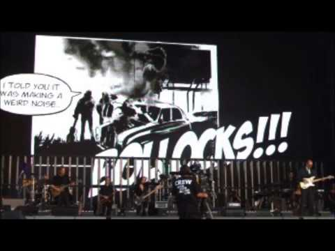 Leaving Beirut - Roger Waters (long version)