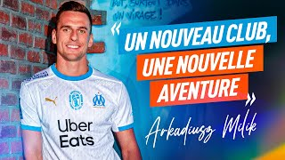 Arkadiusz Milik l Première interview exclusive 🎙