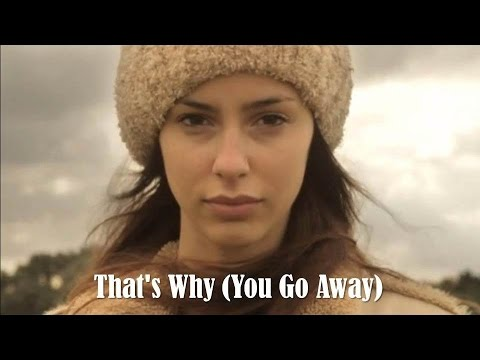 That's Why You Go Away Michael Learns To Rock (TRADUÇÃO) HD (Lyrics Video).