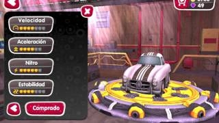 Turbo Wheels: Official Launch Gameplay Trailer - Google play