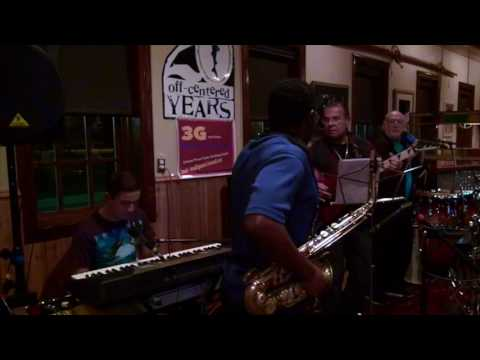 Live At Dogfish Head Alehouse In Fairfax, VA (Part 2) - 3G And Friends