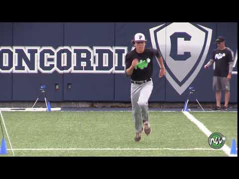 Cameron Clayton - PEC - 60 - Lakeridge HS (OR) - July 3, 2018