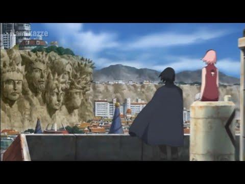 Sasuke Sakura Love Story [AMV] Thousand Years