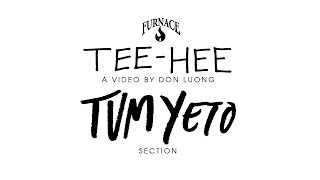 Tee Hee Video:Tum Yeto Section:Toy Machine, Foundation, PIG, Dekline, & Bro Style!