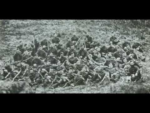 ZULU 1964. V.C.ROLL OF HONOR  (narrated by Richard Burton)