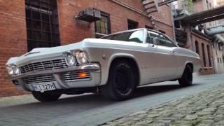 chevrolet 1965 Impala SS 327cui