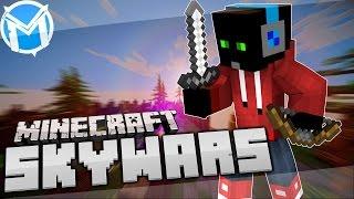 Zákeřnej zabiják! | Skywars [MarweX]