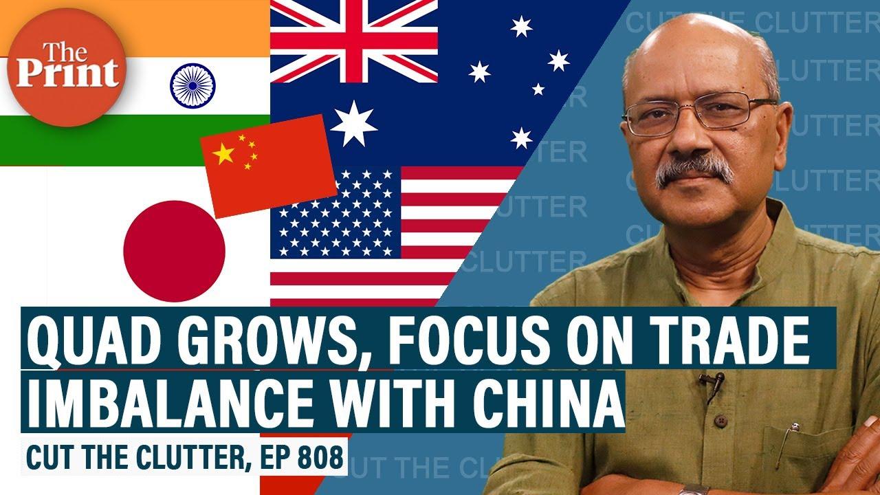 Download Quad heft rises as Aussies seek India trade deal, strategic consensus on China & Modi speaks at UNSC