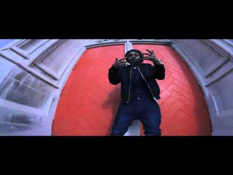 "Lil Mouse ft Matti Baybee ""Blood Gunna"" (Official Music Video)"