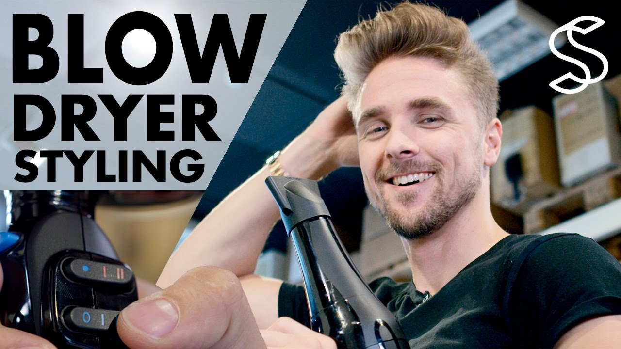 Hairstyle Tips For Men With Thick Hair Slikhaar Tv Blog