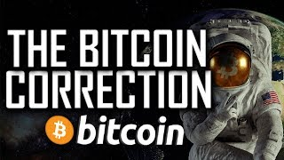 This Bitcoin Correction...