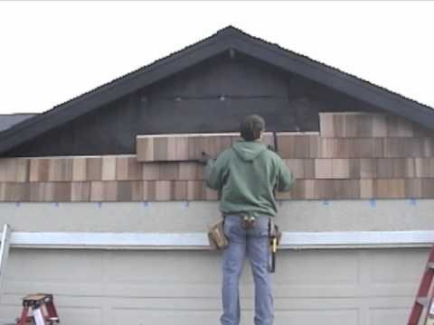 Cedar Valley Handy Panel Installation Video Youtube