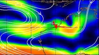 Oz Cyclone Chasers Cyclone Video Update January 18 2015