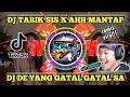 Dj Tarik Sis X Ahh Mantap De Yang Gatal Gatal Sa Bukan Pho Viral Tiktok Yang Kalian Cari  Mp3 - Mp4 Download