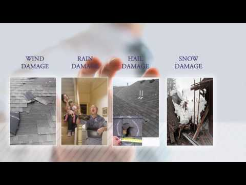 Roofing Contractors & Roofers Indianapolis IN help with Storm Damage, Roof Damage Insurance Claim