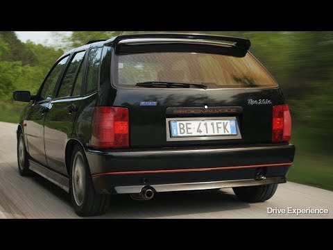 Download Youtube: Fiat Tipo 2.0 16v (Sedicivalvole) - Davide Cironi Drive Experience (ENG.SUBS)