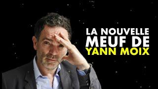 LA NOUVELLE MEUF DE YANN MOIX