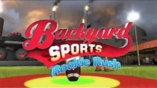 Backyard Sports: Rookie Rush - Debut Trailer | HD